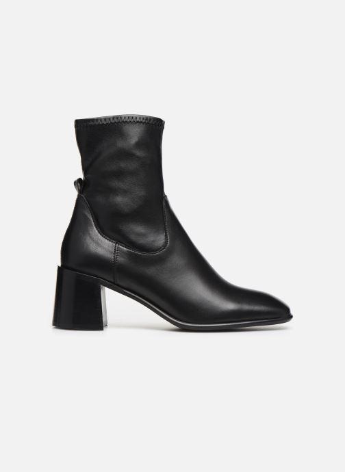 Bottines et boots E8 by Miista Azra Noir vue derrière