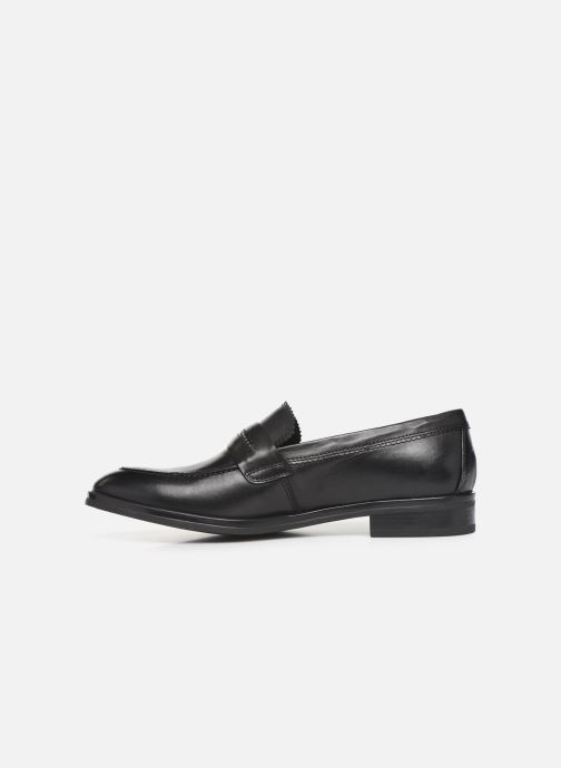 Loafers Georgia Rose Arila Black front view