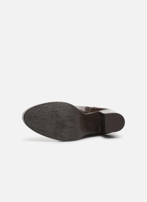 Georgia Rose Anonia Ankelstøvler 1 Brun