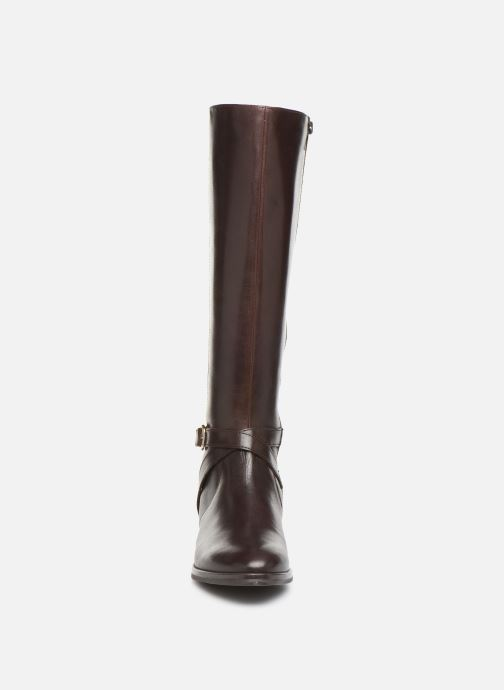 Stiefel Georgia Rose Rionna braun schuhe getragen