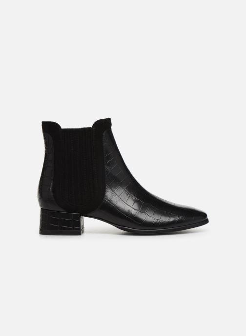 Bottines et boots Georgia Rose Tarcisa Noir vue derrière