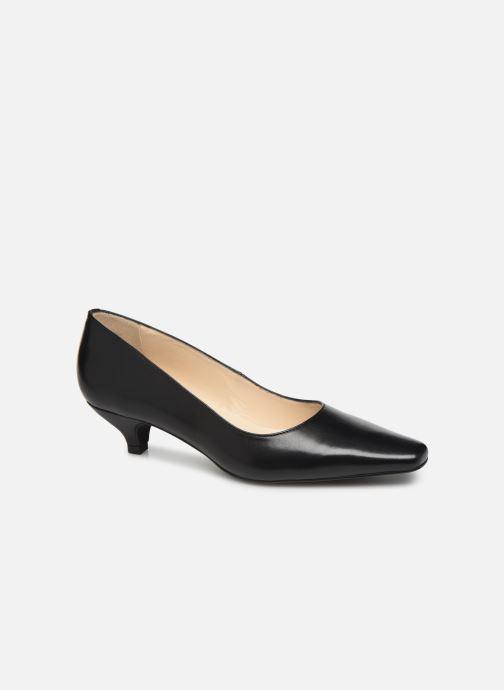 Zapatos de tacón Georgia Rose Tibito Negro vista de detalle / par