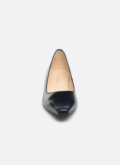 Høje hæle Georgia Rose Tibito Blå se skoene på