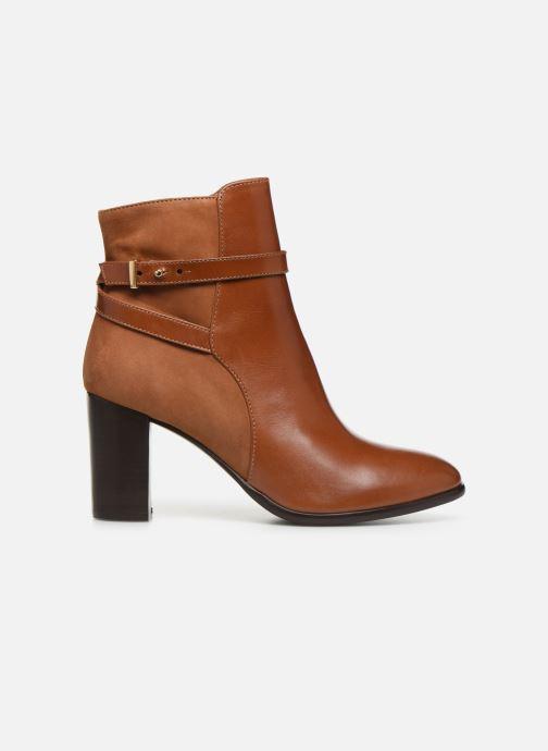 Bottines et boots Georgia Rose Tosca Marron vue derrière