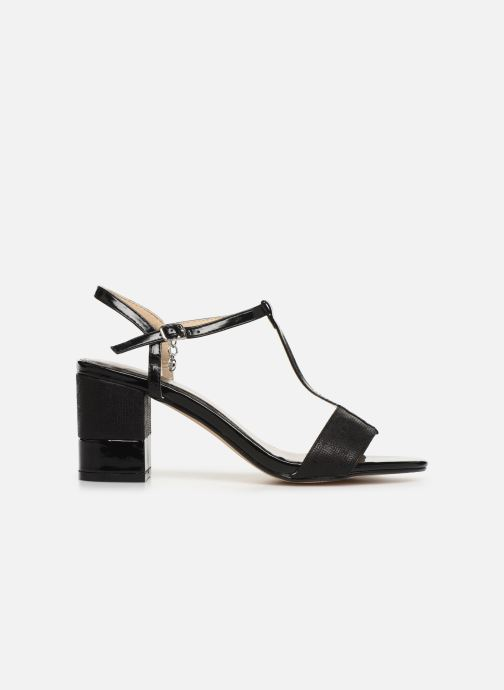 Sandales et nu-pieds Xti 30681 Noir vue derrière