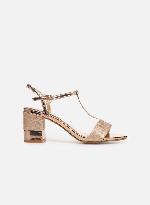 Sandales et nu-pieds Xti 30681 Rose vue derrière