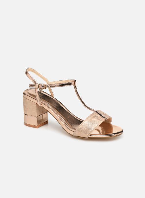 Sandales et nu-pieds Xti 30681 Rose vue détail/paire