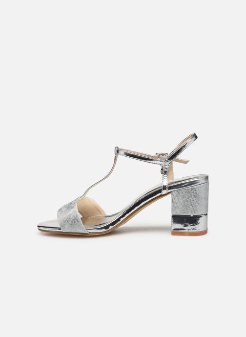 Sandalen Xti 30681 Zilver voorkant
