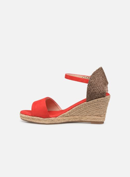 Espadrilles Xti 33815 Red front view