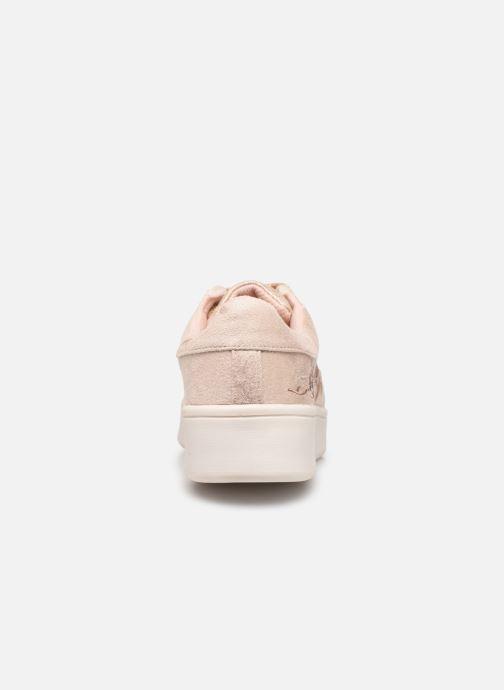 Sneakers Xti 47744 Roze rechts