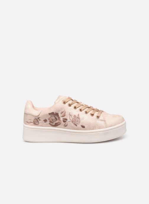 Sneakers Xti 47744 Roze achterkant