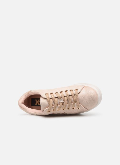 Sneakers Xti 47744 Roze links