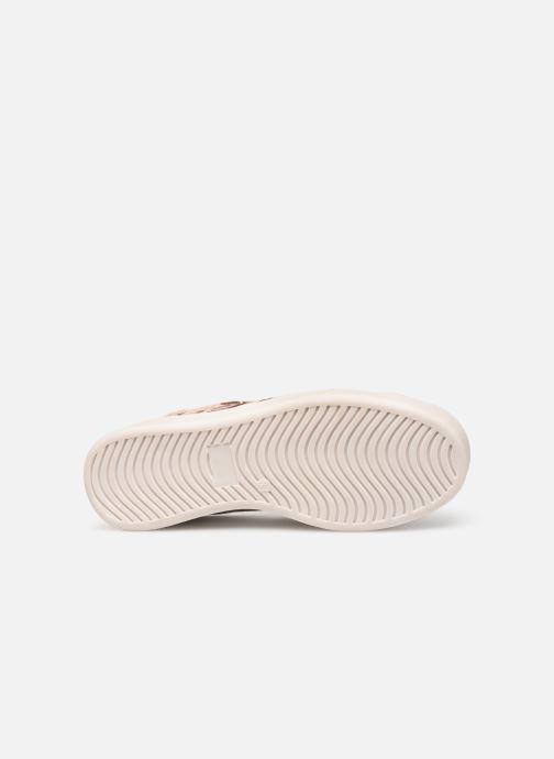 Sneakers Xti 47744 Roze boven