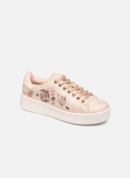 Sneakers Xti 47744 Roze detail