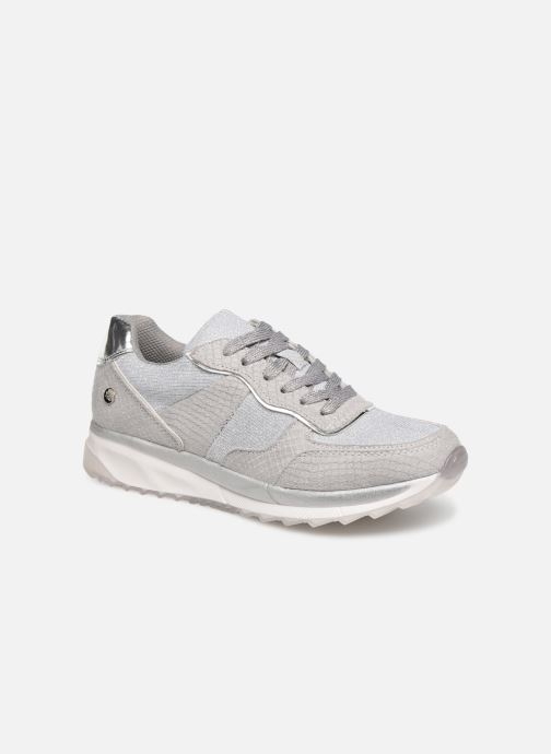 Trainers Xti 47792 Silver detailed view/ Pair view