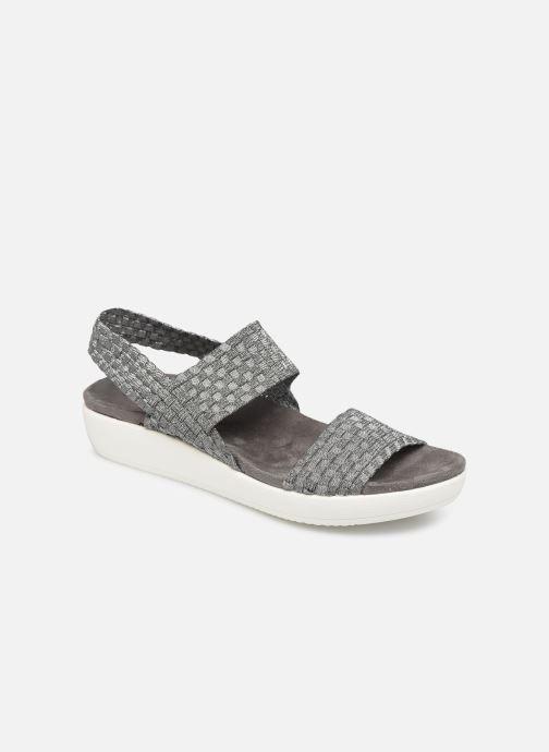 Sandales et nu-pieds Xti 48087 Gris vue détail/paire