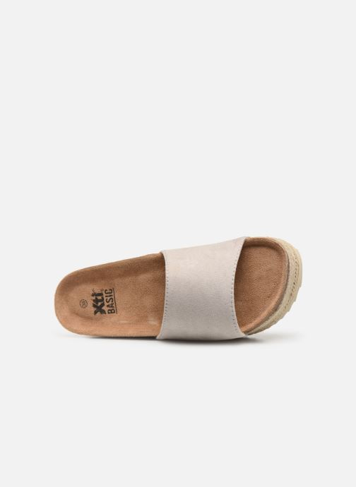 Espadrilles Xti 48120 Wit links