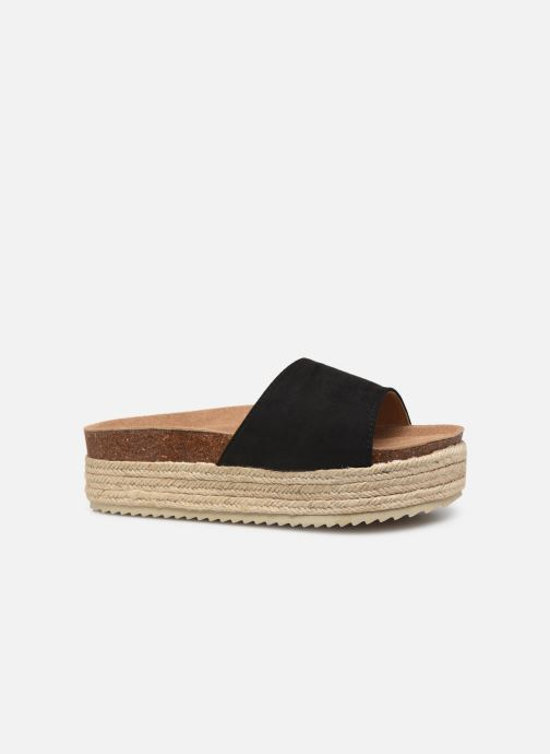Espadrilles Xti 48120 Black back view