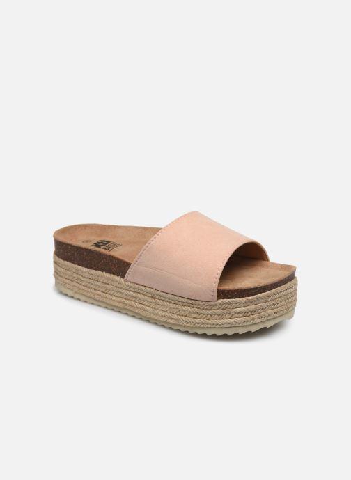 Scarpe di corda Donna 48120
