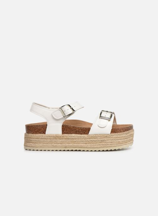 Espadrilles Xti 48121 White back view