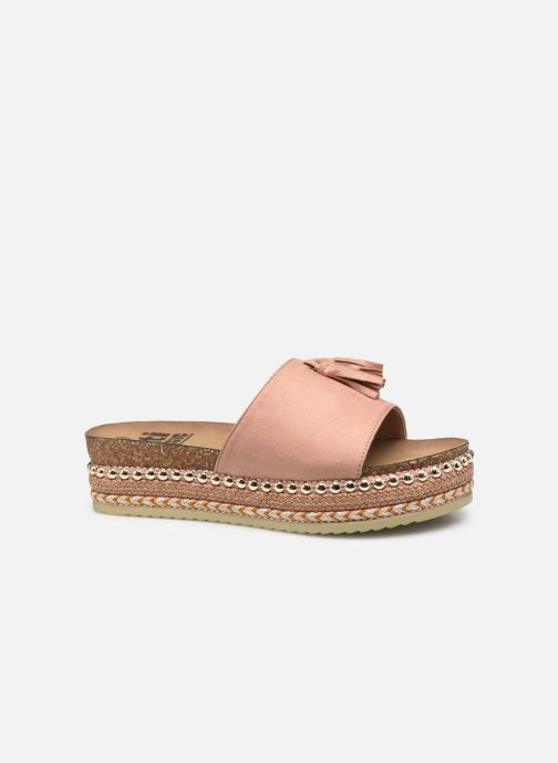 Espadrilles Xti 64348 Pink back view