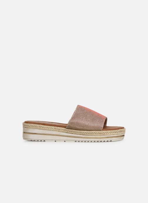 Espadrilles Xti 64449 Pink back view
