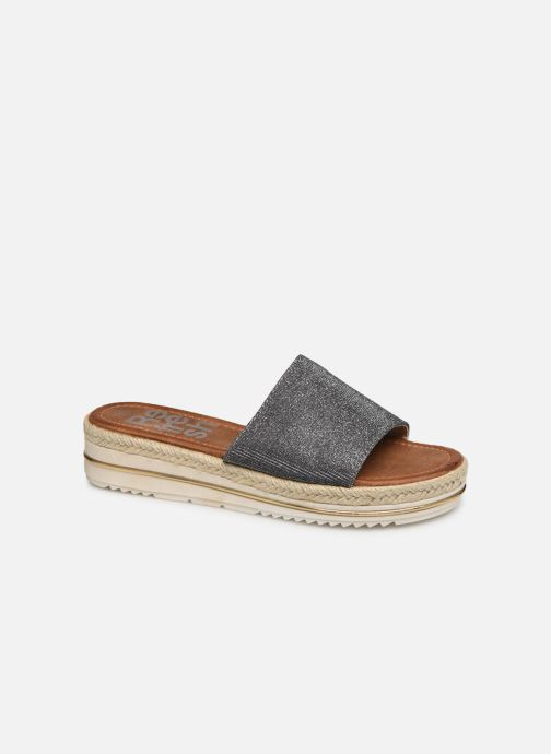 Espadrilles Xti 64449 Silver detailed view/ Pair view