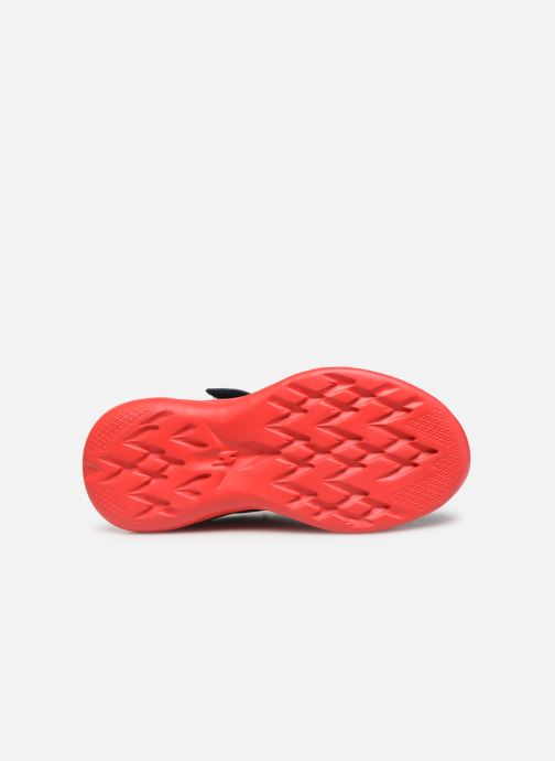 Zapatillas de deporte Skechers Go Run 600- Roxlo Azul vista de arriba