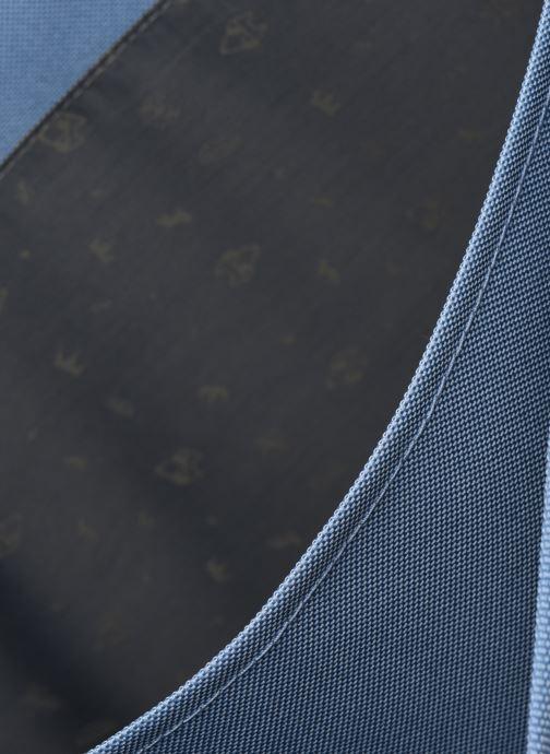 Scolaire Pol Fox CARTABLE REVERSIBLE 38CM Bleu vue gauche