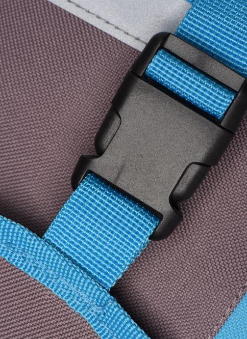 Schulzubehör Pol Fox CARTABLE 38CM CLASSIQUE blau ansicht von links