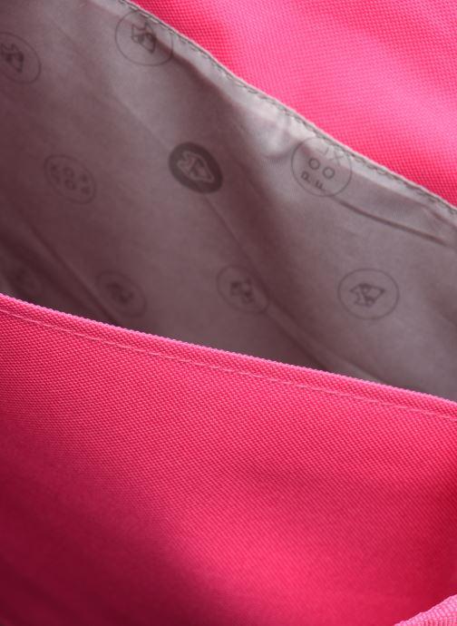 Schulzubehör Pol Fox CARTABLE 38CM CLASSIQUE grau ansicht von hinten