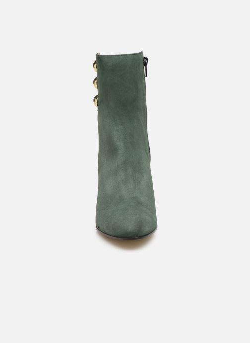 Georgia Rose Eofficia (Vert) - Bottines et boots (378365)