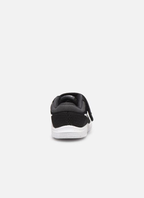 Sneaker Nike Nike Revolution 4 (Tdv) schwarz ansicht von rechts
