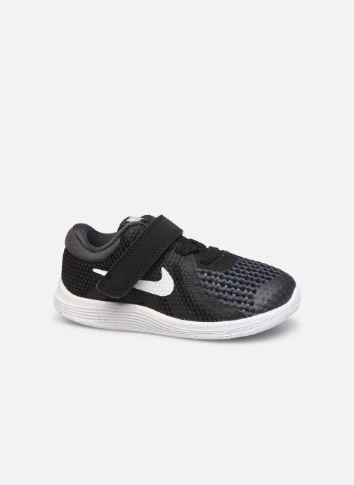 Sneakers Nike Nike Revolution 4 (Tdv) Nero immagine posteriore