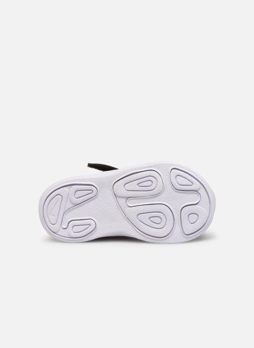 Deportivas Nike Nike Revolution 4 (Tdv) Negro vista de arriba