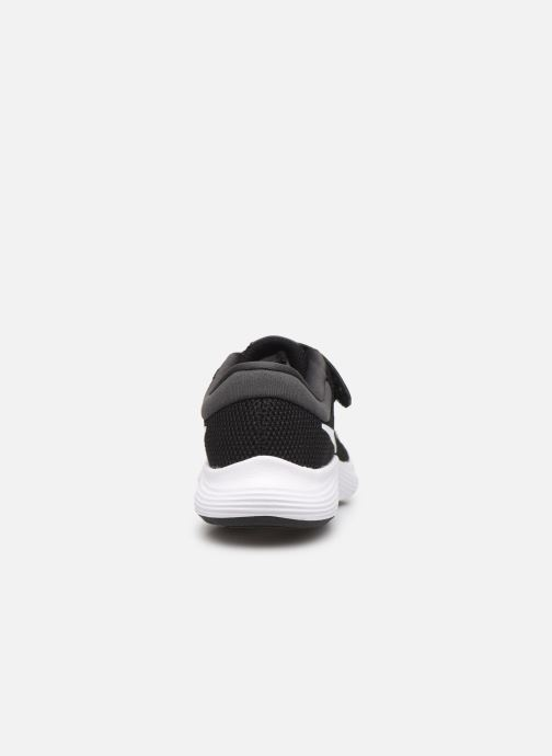Baskets Nike Nike Revolution 4 (Psv) Noir vue droite