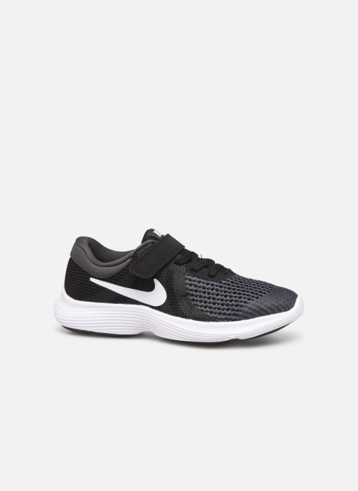 Baskets Nike Nike Revolution 4 (Psv) Noir vue derrière