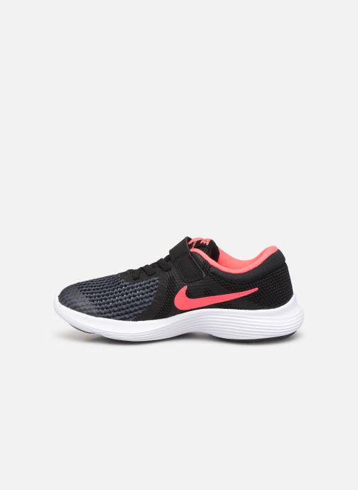 Sneakers Nike Nike Revolution 4 (Psv) Zwart voorkant