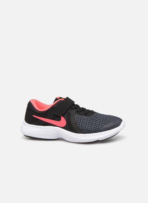 Sneakers Nike Nike Revolution 4 (Psv) Zwart achterkant