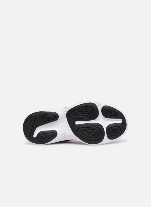 Baskets Nike Nike Revolution 4 (Psv) Noir vue haut