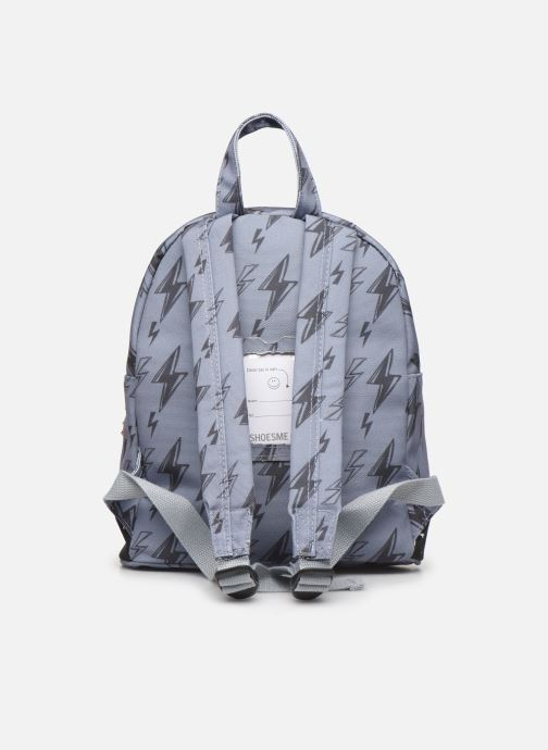 School bags Shoesme STORM BACKPACK Grey front view