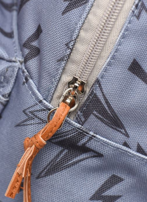 School bags Shoesme STORM BACKPACK Grey view from the left