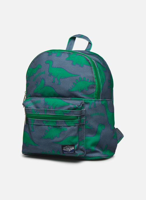School bags Shoesme DINO BACKPACK Blue model view