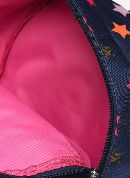 School bags Shoesme STARS BACKPACK Blue back view