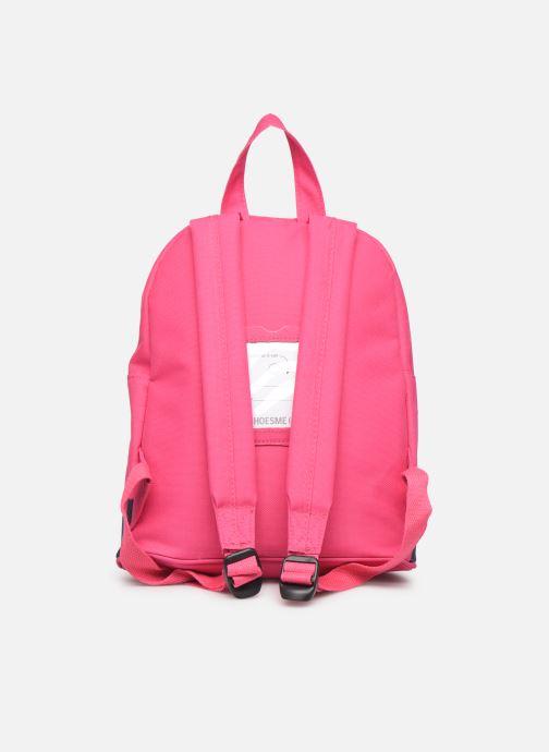 Schooltassen Shoesme BICOLORE BACKPACK Roze voorkant