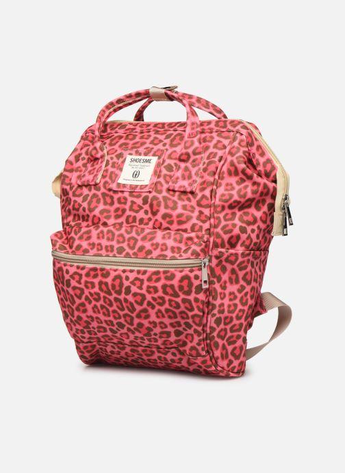 Schooltassen Shoesme CHEETAH BACKPACK Roze model