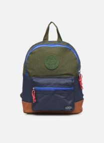 TRICOLORE BACKPACK
