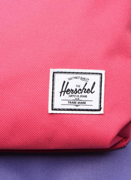 Per la scuola Herschel Heritage Youth XL Grigio immagine sinistra