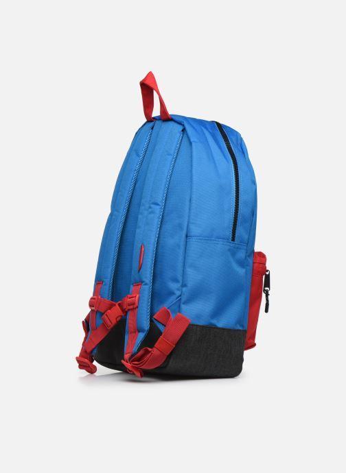 Scolaire Herschel Heritage Youth XL Bleu vue droite