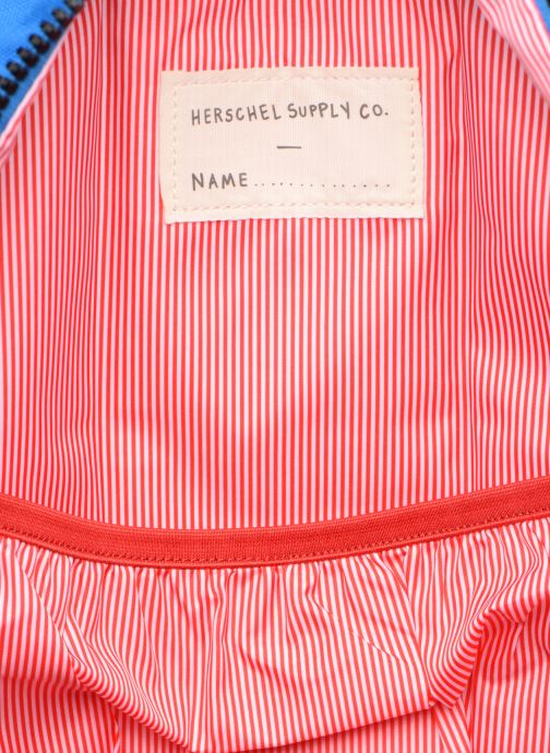 Scolaire Herschel Heritage Youth XL Bleu vue derrière